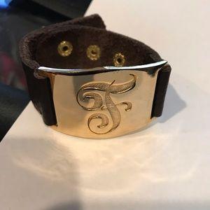 Lisa Stewart bracelet
